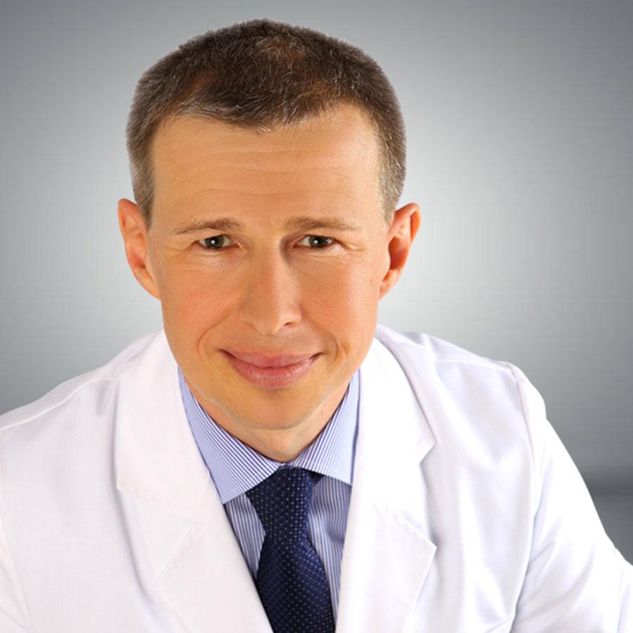 MUDR. Richard Jurkovič, PhD., MPH