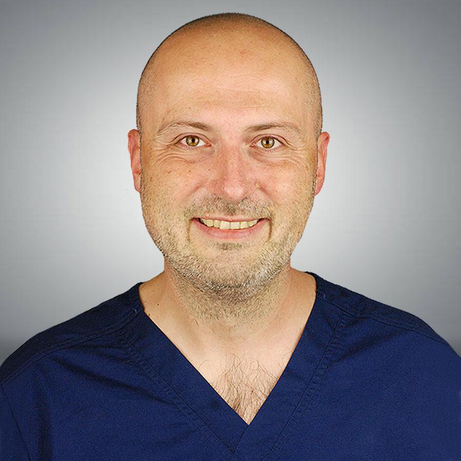 MUDr. Peter Duránik